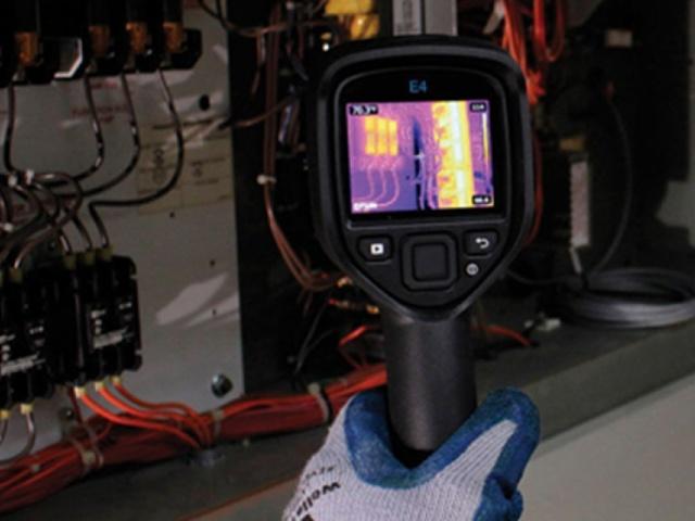 Termal Kamera Ölçümleri