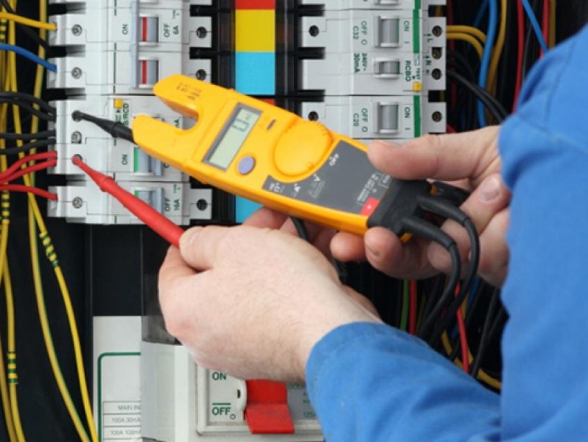Elektrik İç Tesisat Uygunluk Ölçümleri